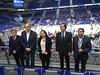 Más de 300 centros de la región participan en el programa para mejorar la convivencia escolar a través de la práctica del baloncesto (Comunidad de Madrid) Tags: acb convivencia respeto trabajo