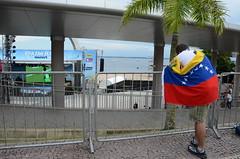 Fifa Fan Fest - Ingrid Anne-Manauscult 16.06.2014  (6)