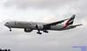 A6-ECA LMML 04-01-2018 (Burmarrad (Mark) Camenzuli) Tags: airline emirates aircraft boeing 77736ner registration a6eca cn 32794 lmml 04012018