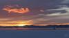 Sunset, Burlington, VT (mbeganyi) Tags: adirondacks ice lakechamplain sunset winter