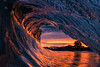 Lava Flow (decompreSEAN) Tags: wave waves waveporn shorebreak ocean sand sun beach sunrise california centralcalifornia centralcoast bodysurf barreled lookout saltwatercures 2018 rx100 rx100v sonyrx100m5