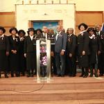 EBNJ Worship Service (Jan. 7, 2018)