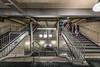 Cité metro station near the Notre Dame, Paris - France [Explored 10-12-2017] (Henk Verheyen) Tags: parijs paris autumn city herfst stad îledefrance frankrijk fr metro station cité inside