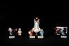 Women of NASA Lego Set (Nomade Moderne) Tags: science xf27mmf28 womenofnasa xe2 nasa lego margarethamilton space fujifilm stem fuji nancygraceroman hubble maggrid sallyride maejemison magmod
