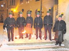 Bergmannsadvent zum Annaberger Weihnachtsmarkt (littleRedDaemon) Tags: bergbautradition bergleute montanregion erzgebirge annabergbuchholz