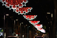 Día 201 (acido askorbiko) Tags: navidad christmas luces lights highlights night street holidays stars lighting landscape portrait canon photo photography photographer noedit nofilters shoot shooting nocturna