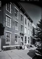 2017.12.27 Carter Woodson House, HABS, Library of Congress, Washington, DC USA 1061