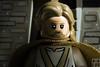 LUKE SKYWALKER (kyle.jannin) Tags: legostarwars lego lukeskywalker thelastjedi tlj sw jedimaster legophotography legostarwarsthelastjedi