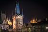 Prague at Night (Tony_Brasier) Tags: night nikon flickr fun location lovely church czechoslovakia peacefull people portrait photos prague dark sigma 1750mm d7200