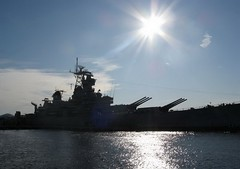 """USS New Jersey BB-62 202 • <a style=""""font-size:0.8em;"""" href=""""http://www.flickr.com/photos/81723459@N04/24502139417/"""" target=""""_blank"""">View on Flickr</a>"""