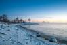 Cold Days (Jackx001) Tags: 31°c december312017 jacknobre nature photography toronto cold fog freezingcold lakeontario lastsunrise sunrise winter lakeshore