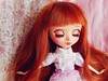Harmony (Pliash) Tags: doll pullip groove family cute kawaii asian dolls fashion lolita pink warmth full custom fullcustom madeleine madeleinedollies madeleinedolls dollies