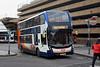 Stagecoach 10871 (Stagecoach Peterborough) YX67VDG (Howard_Pulling) Tags: peterborough bus buses stagecoach howardpulling