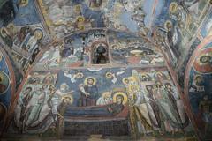 Panagia Asinou Church, Cyprus (nicnac1000) Tags: panagiaasinou byzantine church panagiaasinouchurch medieval paint mural cyprus dormition theotokos lastsupper entryintojerusalem unesco uwhs
