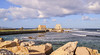The Sound of the Waves (Francesco Impellizzeri) Tags: trapani sicilia italy canon clouds rocks landscape ngc