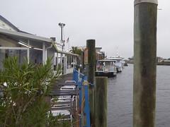 Tarpon Springs - Sponge Boats on Anclote River (Aldene.Gordon) Tags: tarponsprings fl sponge capital world