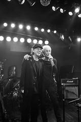 カルメンマキ & OZ Special Session at Crawdaddy Club, Tokyo, 07 Jan 2018 -00822