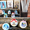The Gallery in the Sun has a great assortment of holiday products! (DeGrazia Gallery in the Sun) Tags: teddegrazia degrazia ettore ted artist nationalhistoricdistrict nonprofit foundation galleryinthesun artgallery gallery adobe architecture tucson arizona az santacatalinas desert giftshop products holiday gifts notecards christmas cards