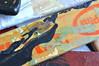 Paint Stirrer Sticks (Flickr Clicks by Al) Tags: stick macromondays paint stirrer colors