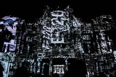 FILUX 2017 (kvmatus) Tags: luz bellas artes mexico cdmx centro arquitectura light lineas edificio texturas nikon d3200 black contraste filux 2017