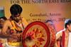 IMG_8377 (Couchabenteurer) Tags: indische tanzshow guwahati indien assam tanzen