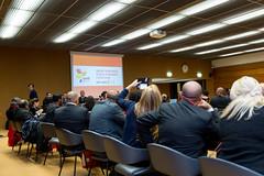 Seed Alliance Awards Ceremony IGF 2017