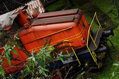 DH 440 (eric borowski) Tags: steelworks steel steelindustry steelplant steelmill steelmaking blastfurnace hotrollingmill cokeplant coke cockerie hautsfourneaux acier aciérie charbon saar saarland völklingen usine unesco