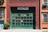 Greenwich Village Auto & Body Repair (ho_hokus) Tags: 2015 fujix20 fujifilmx20 greenwichvillage greenwichvillageautobodyrepair manhattan ny nyc newyork newyorkcity garage