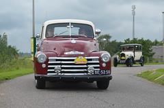 1949 Chevrolet 3100 BE-52-50 (Stollie1) Tags: 1949 chevrolet 3100 be5250 everdingen
