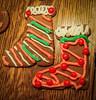 New pair of boots (raddad! aka Randy Knauf) Tags: randyknauf raddad6735212 raddad raddad4114 randy knauf gingerbreadman gingerbread gingerbreadmen christmas christmascookies hickory hickorynorthcarolina family cookieschristmasknauf