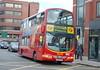 First Volvo B7TL VNW32368 LK04HYS - London (dwb transport photos) Tags: first volvo wright eclipse gemini bus decker vnw32368 lk04hys westhampstead london