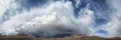 Cloudscape (magnetic_red) Tags: mountains desert landscape publiclands blm nevada redrockcanyonnationalconservationarea openspaces clouds nature cloudscape storm sky