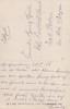 kb 13.IR Offizierstellvertreter mit Frau, Oktober, 1915 (grausig13) Tags: 13ir bayern 1wk ingolstadt