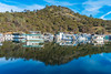 DSCF2615.jpg (RHMImages) Tags: landsape xt2 houseboats trees englebright water fuji boats reflections smartsville dam fujifilm lake