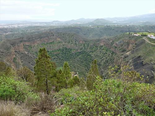 Caldera de Bandama - Vulkankrater , NGID1297042257