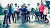 Le thermomètre plafonne à 5°C avec beaucoup de vent ? Ce ne pas ce qui va empêcher les jeunes champions d'Iroise et de Brest Triathlon de faire un Run & Bike ! (OlivierDREAN) Tags: iso1600 50mm sonyalpha7rmarkii triathlon ilce7rm2 runbike sport sony ze f71 zeiss milvus1450
