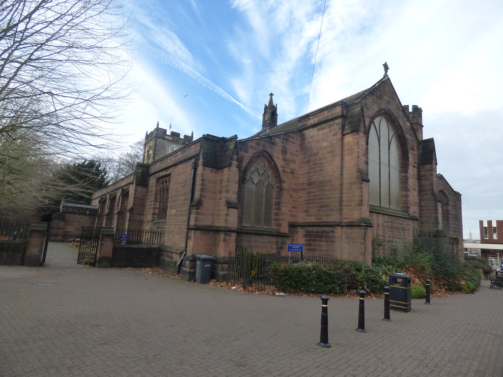 The world s best photos of allsaintschurch and