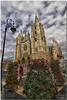 LEON, CATEDRAL (Lorenmart) Tags: leon castillayleon catedral pulcraleonina españa spain lorenmart canoneos550d nwn gótico