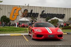 Just one CS (Andre.Silot) Tags: ferrari challenge stradale rosso scuderia corsa v8 ctbaexotics f12tdf cs f12 tdf v12 2017 nikon d3200 458 italia exotics cars exotic car