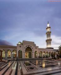 Mezquita de Sharif Hussein bin Ali (www.jmproducciones.es) (JMProducciones84) Tags: jmproducciones josemanuelpinillos mezquita arte religión aqaba aqabagovernorate jordania mezquitadesharifhusseinbinali sharifhusseinbinali