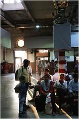 "India Travel Photography ""Bombay Chhatrapati Shivaji Terminus - Victoria Station"" Mumbai.016 by Hans Hendriksen (Travel Photography - Reisfotografie) Tags: south india bombay mumbai maharashtra индии мумбаи travel reisfotografie reis reisfoto religion religie temple tempel hindoe hindu jain culture civilisation chhatrapati shivaji terminus victoria train station victorian building colonial british empire architecture dabbawalas dhobi ghat shanti nagar lower parel shantinath ghar derasar central sea cadet corps gateway international airport crawford market gujarat express netaji subhash chandra bose road churchgate boy petrol"
