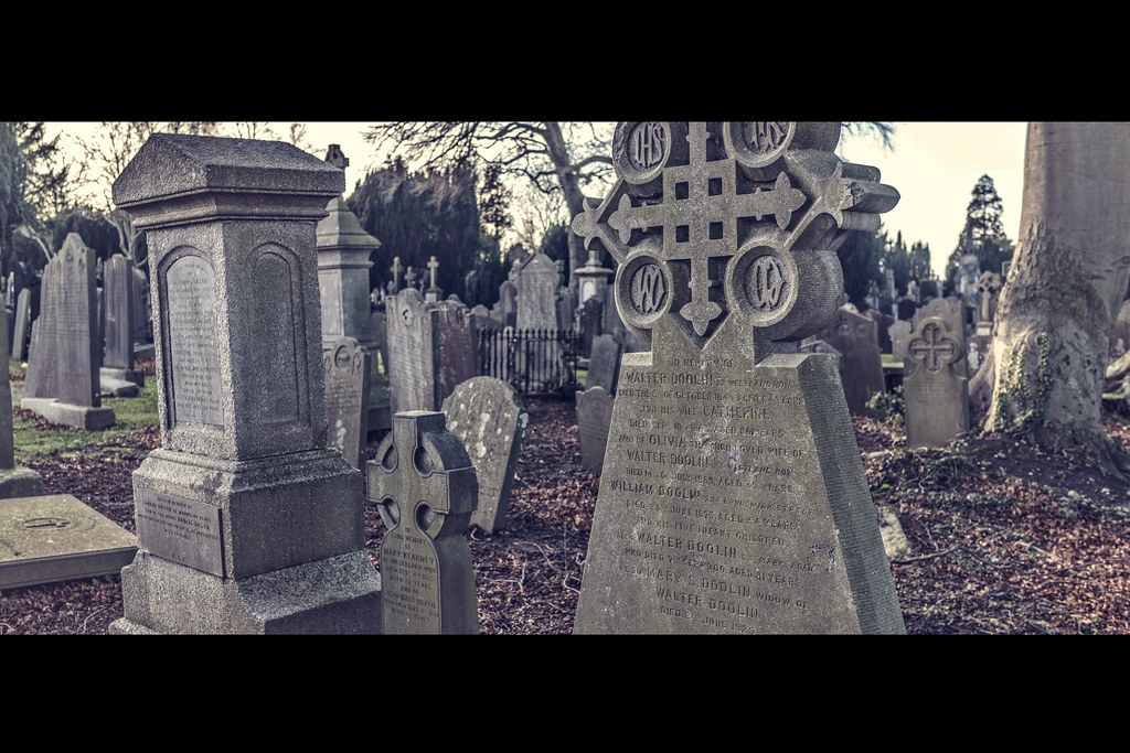 VISIT TO GLASNEVIN CEMETERY IN DUBLIN [FIRST SESSION OF 2018]-134877
