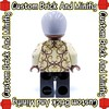 Christo7108 Nelson Mandela (WhiteBrix) Tags: christo7108 nelson mandela lego minifigure