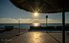 MENORCA (enricrubioros1) Tags: menorca sunset sony sol balears seascape greatphotographers sombrilla parasol