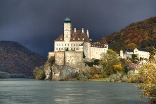 Green Danube