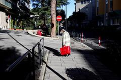 IMG_0059 (Daniele Pisani) Tags: firenze careggi rosso street ospedale canong1xiii canon g1x iii lll 24mm canonpowershotg1xmarkiii