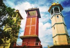 Pintu Gerbang Melaka - Leboh Ayer Keroh, 75350 Melaka - http://4sq.com/os2vZ9 #nature #tree #travel #holiday #holidayMalaysia #travelMalaysia #Asian #Malaysia #Malacca #大自然 #树木 #旅行 #度假 #马来西亚旅行 #马来西亚度假 #亚洲 #马来西亚 #发现马来西亚 #自游马来西亚 #马六甲