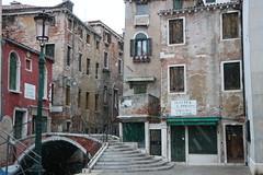 La prima neve a Venezia 2017/First snowfall (Rosci_N) Tags: イタリア ヴェネツィア ヴェニス italy venice venezia italia venedig イタリア旅行