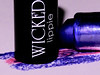 Of course I love it, it's wicked! (MacroMondays) (mrsparr) Tags: stick macromondays lipstick purple indoorphotography wickedlipstick stilllife colourful colorful color colour 7dwf 52in2017