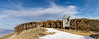Salt Tram Panorama (W9JIM) Tags: w9jim salttram salinevalley inyomountains 1022 22mm 7d panorama abandoned